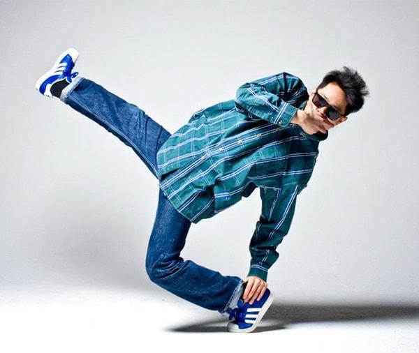 Học nhảy popping và tìm hiểu sức hút thú vị của popping - Ảnh 2