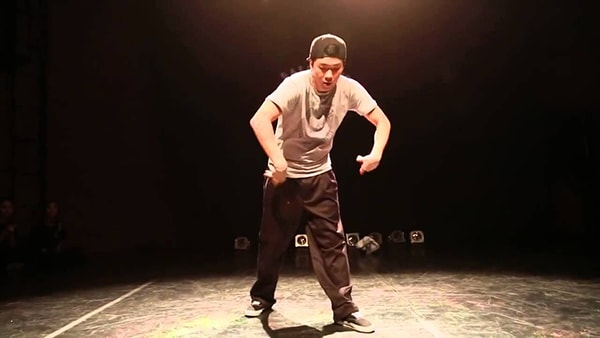 Học nhảy popping và tìm hiểu sức hút thú vị của popping - Ảnh 3